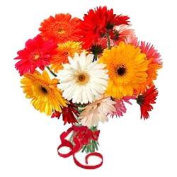 Ramos De Flores Gerberas