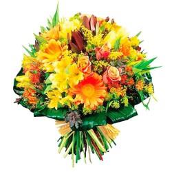 Ramos De Flores Primaveral