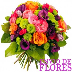Ramos De Flores Mix de Flores