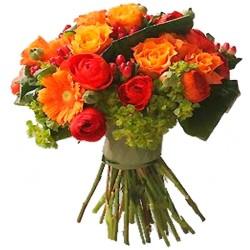 Ramo de Flores Leonidas