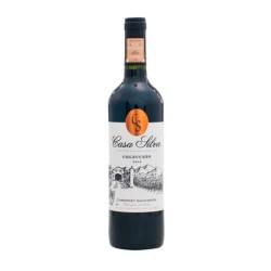 Casa Silva, Vino Colección Cabernet Sauvignon