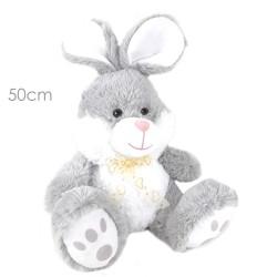 Conejo Gris 50cm