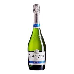 Champagne Valdivieso, Brut 750cc
