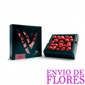 Chocolate Varsovienne Gragea Passion Cranberry 120 Grs