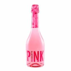 Espumante Moscato Pink Opera Prima 750cc