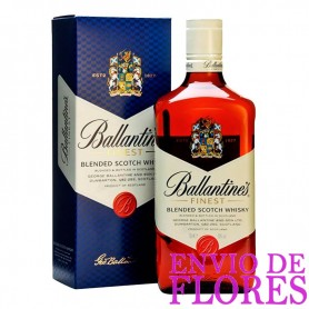 Ballantine's Scotch Whisky Finest 750cc