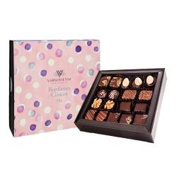 Chocolate Varsovienne Bombones Clásicos Día de la Mujer 190 grs